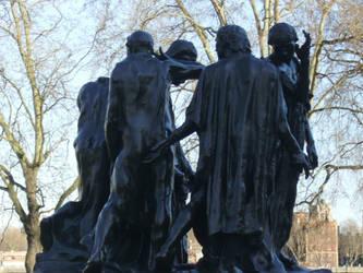 parliament statue (grab-ass?) by VincenzoMoretti