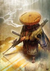 Samurai 81 by njay