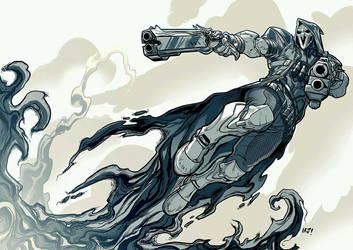 Reaper by njay