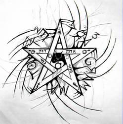 Simbol Anti-Devils by Definisher