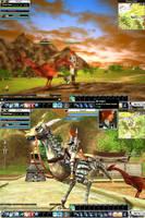 Rappelz Online game screenshot by macawnivore