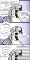 Mass Effect Consensus Achieved by macawnivore
