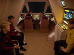 Star Trek Das Vermaechtnis 3 by WilliamSnape