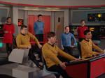 Star Trek Das Vermaechtnis 1 by WilliamSnape