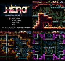 Hero - CF screenshots by Carnivius