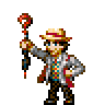 Seventh Doctor by Carnivius