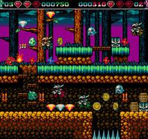 Dragon game screenshot by Carnivius