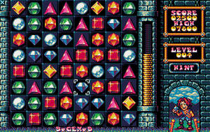 BeGEMeD Atari ST by Carnivius