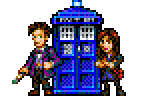 TARDIS Team 2013 by Carnivius