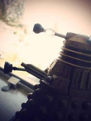 Dalek by storybox