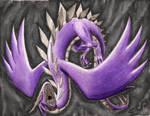 Pokemon Draconization #3: Gale of Darkness by MenollySagittaria