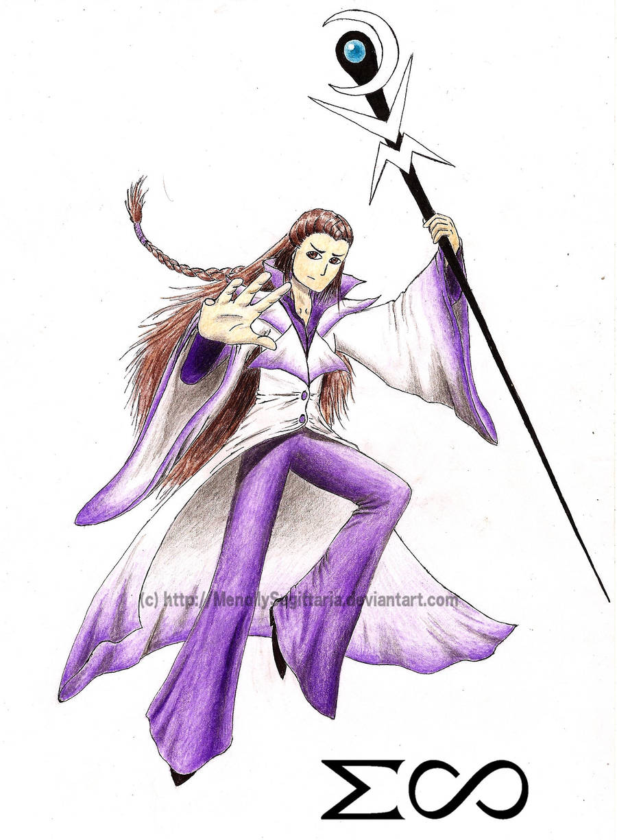 MenollySagittaria's Profile Picture