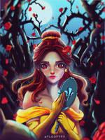 Belle by ShiroReikaji