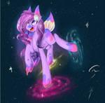 Shining Stars by zX-ShadowLugia111-Xz