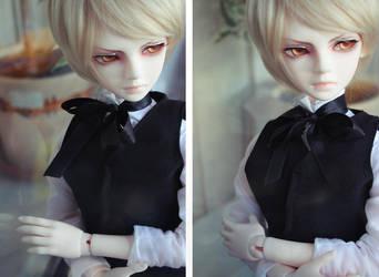 Cold by Amori-chan