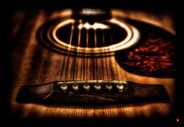 Acoustic by JTalon