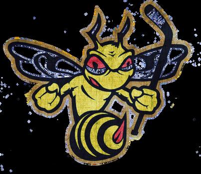 Logo bez napisu - metalicke by jm81hockey