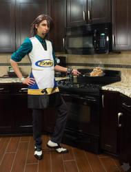 Cooking Hero by lawsae