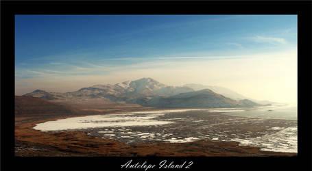 Antelope Island 2 by AmericanNomad