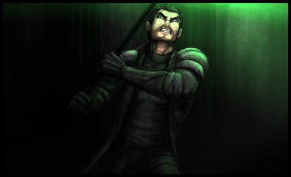 Commission: Avaricious Rage by Drakarra