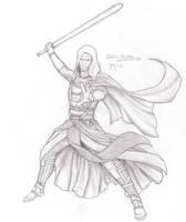 Sith Dynasty - Darth Revan by LeadZero