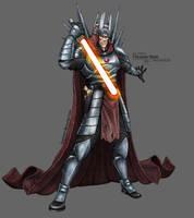 Sith Dynasty - Freedon Nadd by LeadZero
