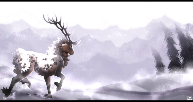 Endurance [Rukaan] by JollyMutt