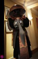Kita: Pendulum Kage by NekoFlameAlchemist