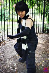 Scott Pilgrim: Knives Chau by NekoFlameAlchemist
