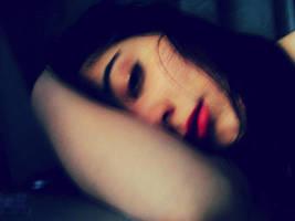 sleepless night by ZeBiii