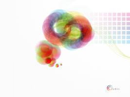 colors of life.wallpaper by ZeBiii