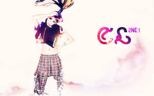 CL.2NE1 by ZeBiii