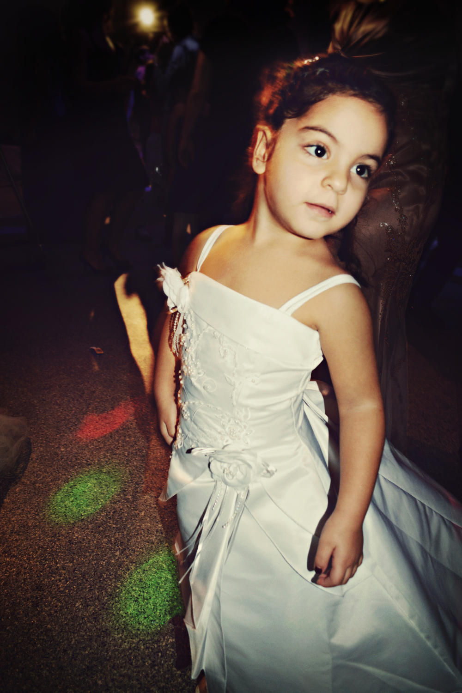 dancing princess by ZeBiii