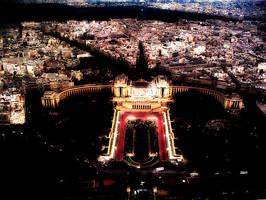 Paris by ZeBiii