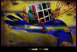 NEOmagic - SECRETcube by ZeBiii