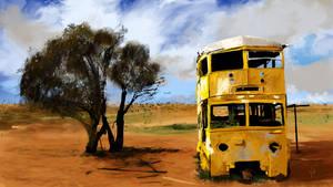 17 12 2014 Bus1 by Rochnan