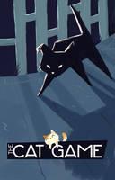 Catfight by Rochnan