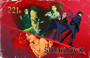 Sherlock by mistermoster