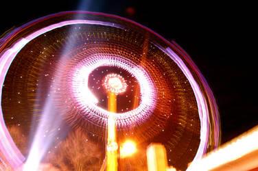 Space Spinner by KidNebula