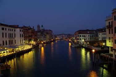 Venezia IV by tigergts