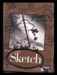My sketchbook by rhythmrobot