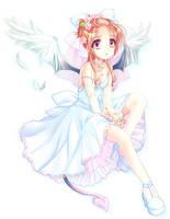 Devil or Angel by gimei