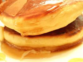 pancake2 by gimei