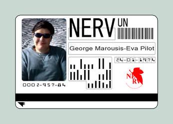 NERV ID by BlU-SkOrPiOn