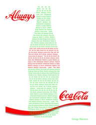 Always CocaCola 1 by BlU-SkOrPiOn