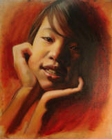 Cathy by ArtofTu
