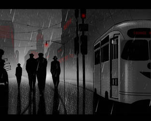 Noir 3 by ArtofTu