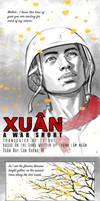 Xuan Short War Comic by ArtofTu