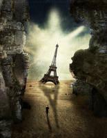 Eiffel by crilleb50