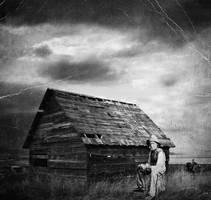 The Farmer by crilleb50